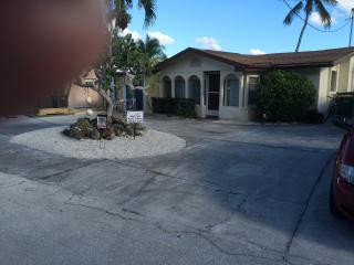 Double 2 two bedrm units, Swimming Pool Boat house - Goodland vacation rentals