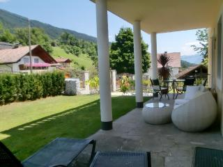 Vacation Apartments in Dellach im Drautal - 753 sqft, lake, cycling, hiking - Schmelz vacation rentals