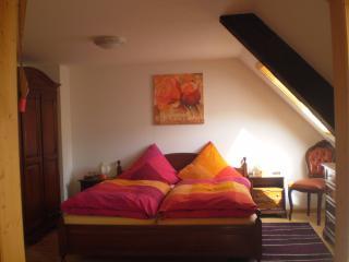 Vacation Apartment in Gütenbach - 1 living room / bedroom, max. 2 people (# 9183) - Gutenbach vacation rentals