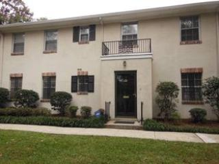 Augusta condo- historic Summerville area - Augusta vacation rentals