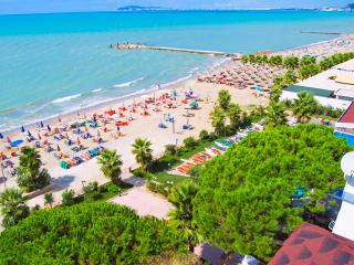 No Booking Fees, Beachfront, Pool, Seaview, Fun - Durres vacation rentals