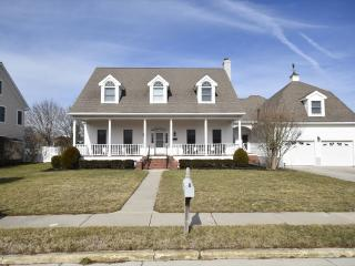 Beautiful 5 bedroom House in Cape May - Cape May vacation rentals