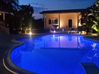 2 bedroom Villa with Internet Access in Fanusa - Fanusa vacation rentals