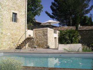 Nice House with Internet Access and Shared Outdoor Pool - Collorgues vacation rentals