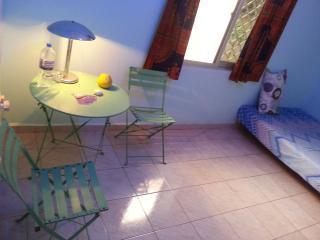 Double Room@SenegambiaTripleAAA Location - Kerr Serign vacation rentals