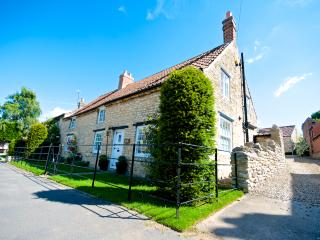 Yew Tree Cottage; Beautiful Luxury Holiday Cottage - Westow vacation rentals