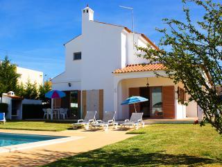 TTA024M - Villa Claudia - Sesmarias vacation rentals