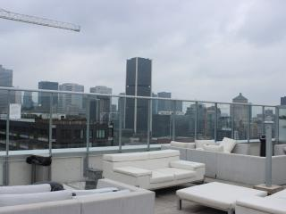 Luxurious Griffintown Condo - Montreal vacation rentals