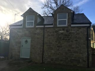 Birdsong Lodge Holiday Cottage for 2Northumberland - Longhoughton vacation rentals