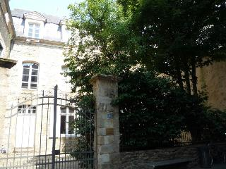 Nice Condo with Internet Access and Central Heating - Vannes vacation rentals