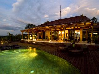 Sunset Ocean Views, 5 king BR, Beach & Golf Resort - Gulf of Papagayo vacation rentals