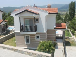 Villa with Private Pool and Mountain Views - Fethiye vacation rentals