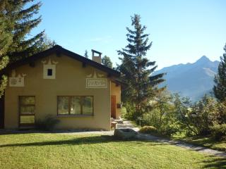 Chesa Survih in the Swiss alps, Engadin - Zuoz vacation rentals