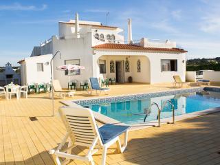 TTA025M - Villa Ricardo - Sesmarias vacation rentals
