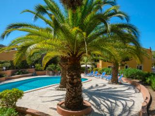 Superbe villa de standing  face au golf du Valinco - Propriano vacation rentals