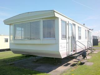 Cozy 2 bedroom Caravan/mobile home in Saltcoats - Saltcoats vacation rentals