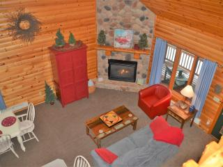 Lutsen's cutest vacation home 1 mile to ski hills! - Lutsen vacation rentals