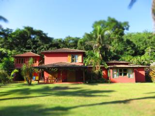Solar do Tie - your holiday house in Paraty - Paraty vacation rentals