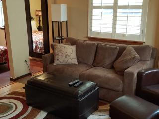 2 bedroom in the heart of DT Austin - Austin vacation rentals