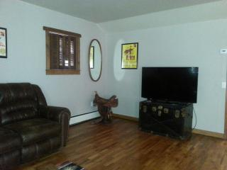 3 bedroom House with Internet Access in Deadwood - Deadwood vacation rentals