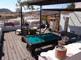 Nice House with Internet Access and A/C - San Jose vacation rentals