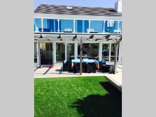 Witterings beachfront holiday rental - West Wittering vacation rentals