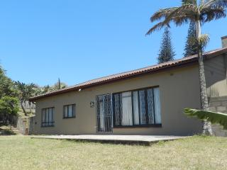 Lovely House with Garage and Parking - Tugela Mouth vacation rentals