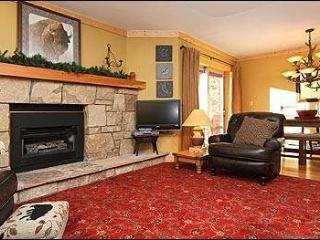 Luxury Ski-In Condo! 2 BR/2 BA,Ideal Location! - Breckenridge vacation rentals