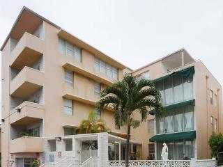 Miami Beach Clean & Classy Apartment - Miami Beach vacation rentals