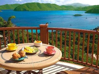 The Peter Bay 1BR Honeymoon Suite at St. John - Peter Bay vacation rentals