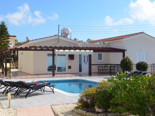 Nice Villa with Internet Access and A/C - Kathikas vacation rentals