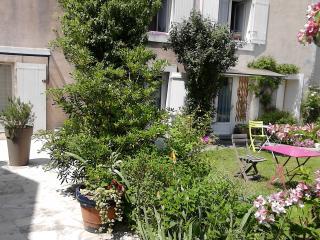 "Studio ""Le NI"" Angoulins/ La Rochelle Sud - Angoulins-sur-Mer vacation rentals"