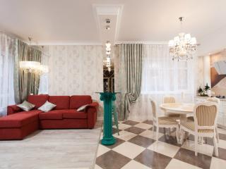 Апартаменты Делюкс - Kaliningrad vacation rentals