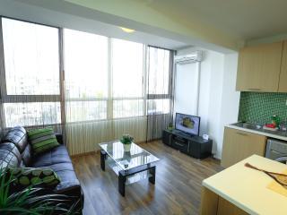 1 bedroom Apartment with Elevator Access in Nicosia - Nicosia vacation rentals