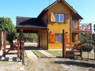 Cottage in East Bariloche - Las Victorias - San Carlos de Bariloche vacation rentals