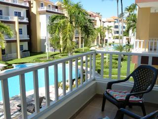 Summer Special Estrella Mar Condo 2d floor 2BR 2BA - Punta Cana vacation rentals