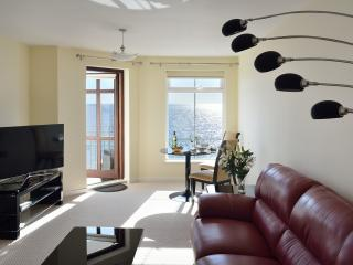 Luxury Self Catering Sea Front Apartment - Douglas vacation rentals