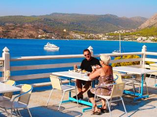 Nice Bed and Breakfast with Deck and Internet Access - Agia Marina vacation rentals