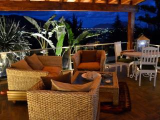B&B Villa Ciambra - Monreale Palermo - Altofonte vacation rentals