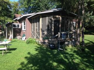 Nice House with Internet Access and Wireless Internet - Rhinelander vacation rentals
