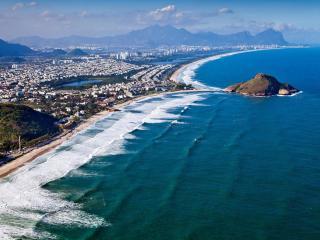 Apartamento Recreio - OLIMPÍADAS - Rio de Janeiro vacation rentals