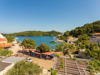 Apartment with Sea View - Slavica 5 - Pomena vacation rentals