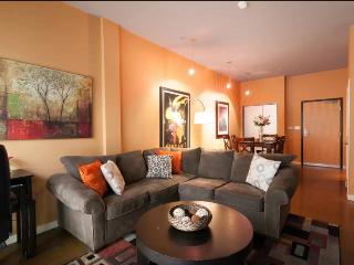 Downtown Gaslamp Flat in City Center-Free Parking! - Pacific Beach vacation rentals