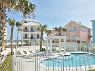 Romar House @ Beachside!  Gulf front w/prvt pool!! - Orange Beach vacation rentals