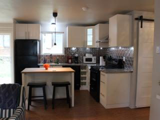 Newly Renovated 3-BR House Close to BOEING - Everett vacation rentals