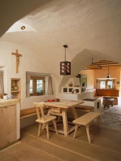 Cozy 2 bedroom Apartment in Eggstaett - Eggstaett vacation rentals