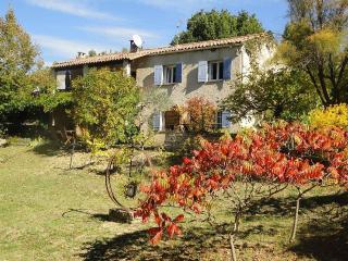 Gite Lo Tilhou Dauphin en Provence - Dauphin vacation rentals