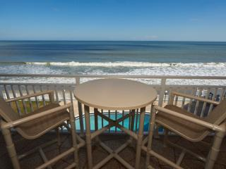 Penthouse- Oceanfront - Incredible Views- Spacious - Satellite Beach vacation rentals