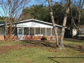 Great Location on Wyboo  (Law) - Manning vacation rentals