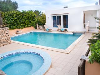 Villa Amnesia -Cosy house near Ibiza main hotspots - Ibiza Town vacation rentals